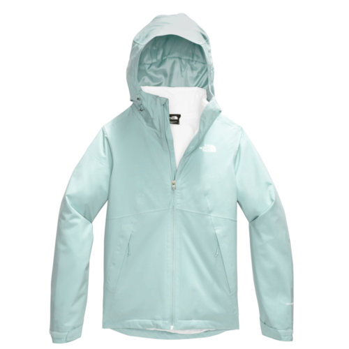Mouse over to zoom an area or click here for Hi-Res image of The North Face Carto Triclimate Jacket Women's Closeout