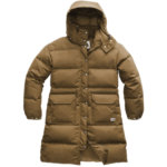 The North Face Down Sierra Parka Women's Closeout