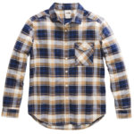 The North Face Boyfriend Shirt Long Sleeve Women's Closeout