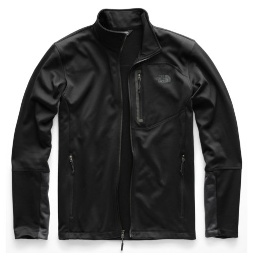 The North Face Canyonlands Full Zip Mens Closeout