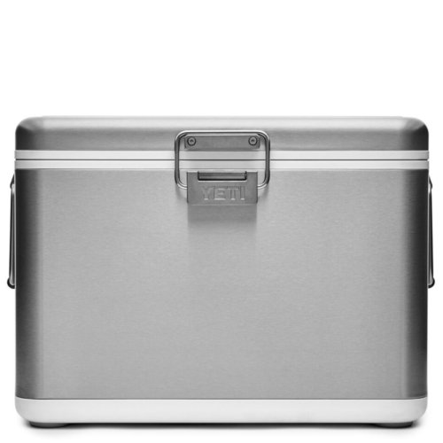 Mouse over to zoom an area or click here for Hi-Res image of Yeti V Series Stainless Steel Cooler