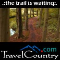 The best hiking gear is available at TravelCountry.com