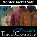 Save Big on Outdoor Gear at TravelCountry.com