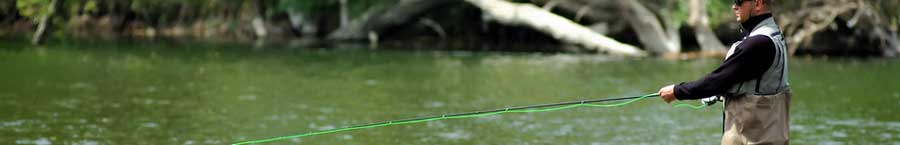 Header Image: Fly Fishing