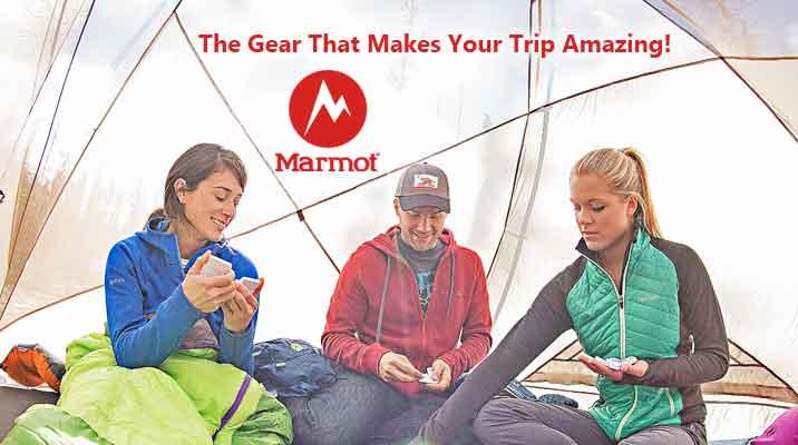 Marmot Gear