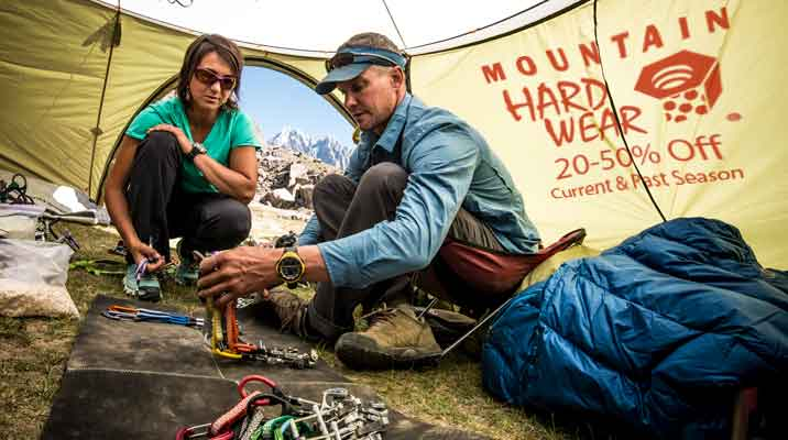 Mountain Hardwear Sale