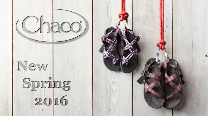 Chaco Spring 2016