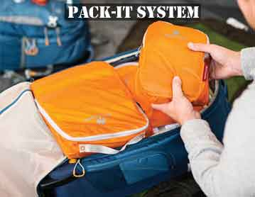 Pack-It System