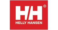 Clickable Helly Hansen logo