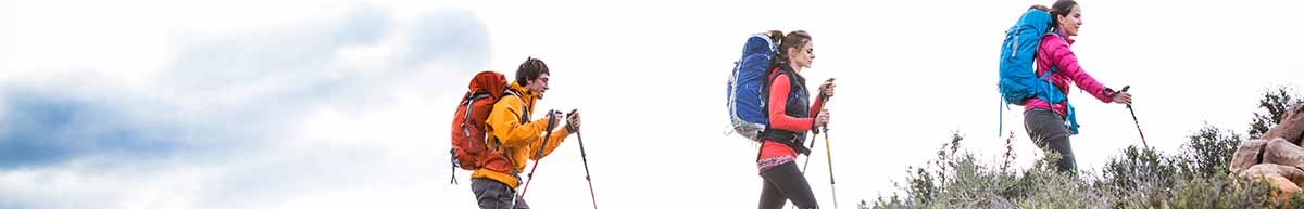Header Image: Osprey Packs Backpacks
